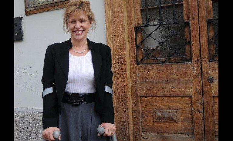 Catalina Parot designada como presidenta del CNTV