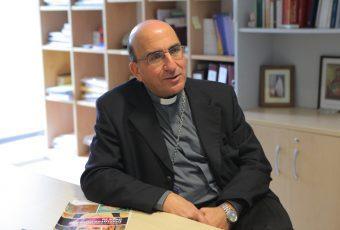 Sigue la crisis religiosa en Concepción, ahora monseñor Chomalí cita de urgencia al clero tras denuncia de violación