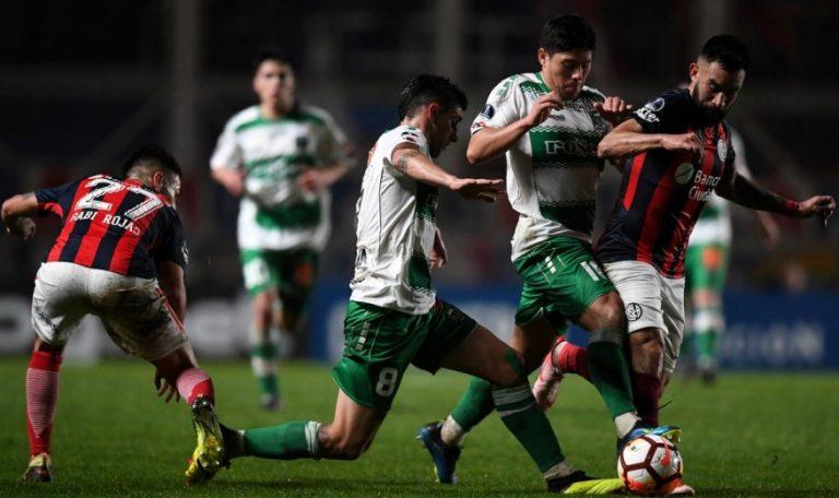 Deportes Temuco queda a un paso de la gran hazaña en la Sudamericana al vencer a San Lorenzo en Argentina