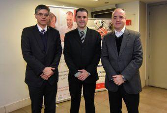 Furukawa y Universidad INACAP formarán técnicos en Telecomunicaciones para Chile