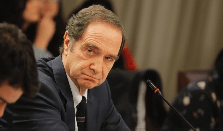 """El """"proyecto secreto"""" del Gobierno para ordenar derecho a reunión"""