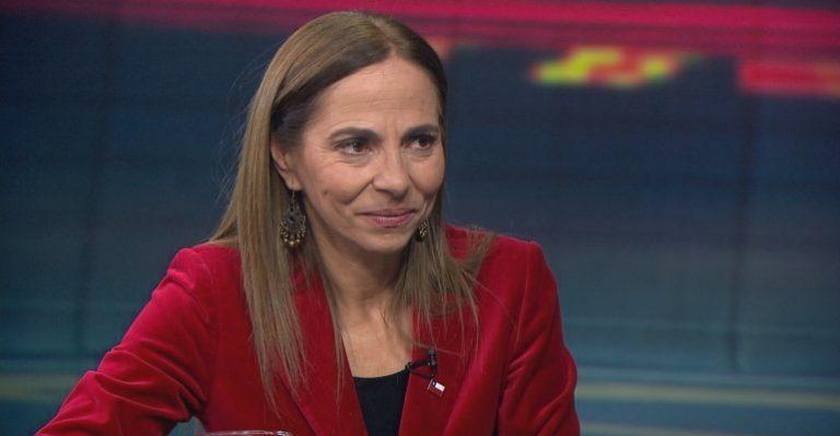 Ministra Plá valora denuncias contra López y anuncia la creación de un registro único de víctimas de violencia contra mujeres