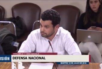 Maldita Moda: Diputados reafirman sus críticas contra Jaime Bassa por exponer sin corbata