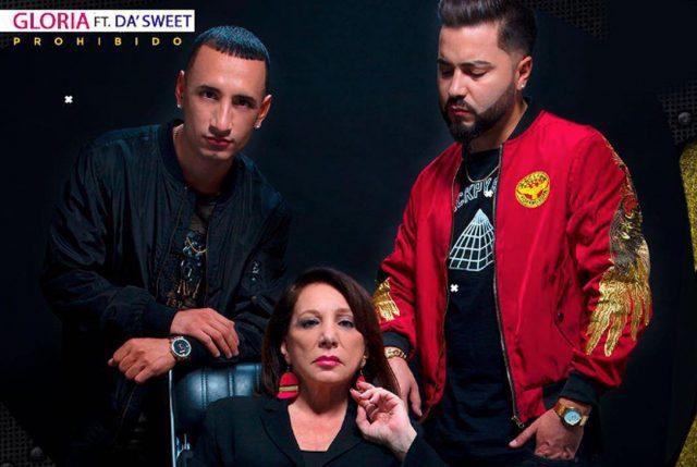 Cantante de reggaeton Langenegger muere en circunstancias