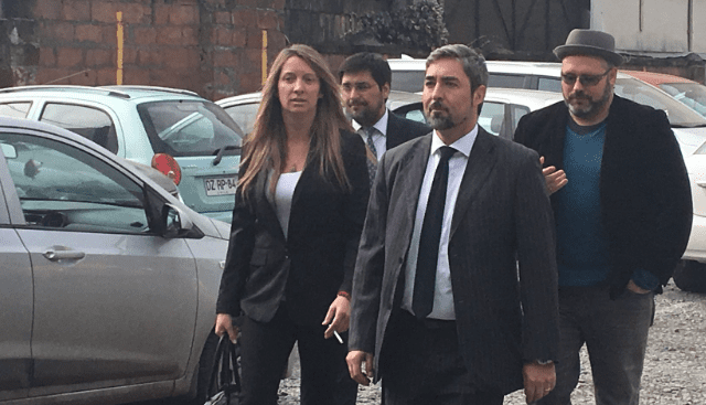 Caso Caval: Justicia declara culpable a Natalia Compagnon de delito tributario