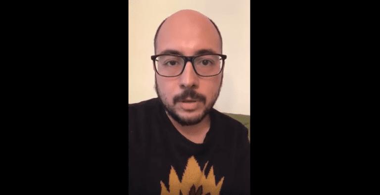 Fiscalía Oriente abre causa criminal contra Nicolás López por eventuales delitos sexuales
