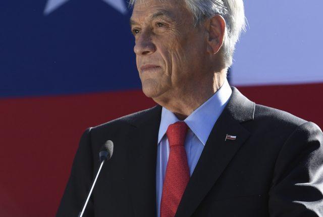 Caso SQM: Presidente Sebastián Piñera declarará como testigo