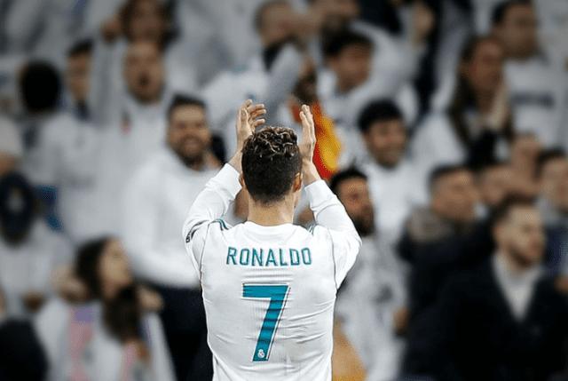 Real Madrid hace oficial traspaso de CR7 a la Juventud sin mencionar el monto de la transacción
