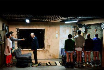 Teatro en GAM: Lo que nunca dijeron los conscriptos tras el golpe