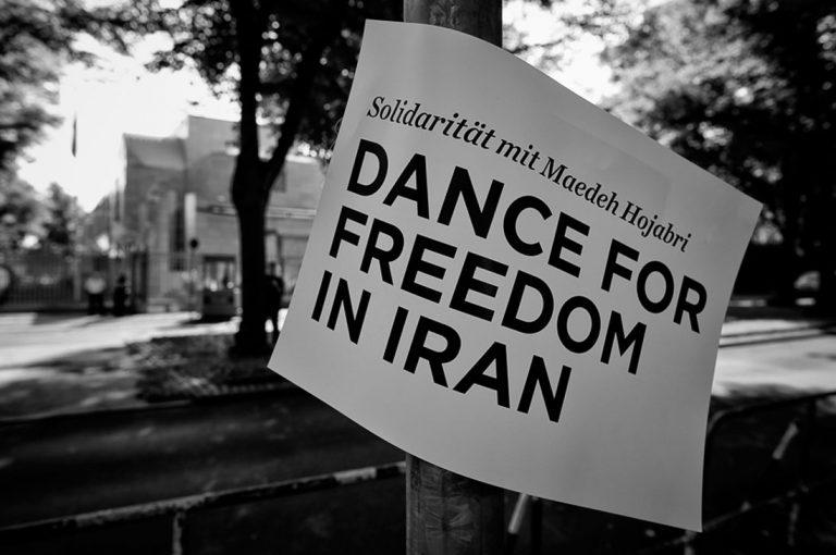 """Influencers iraníes son detenidas por publicar contenido """"inapropiado"""" en instagram"""