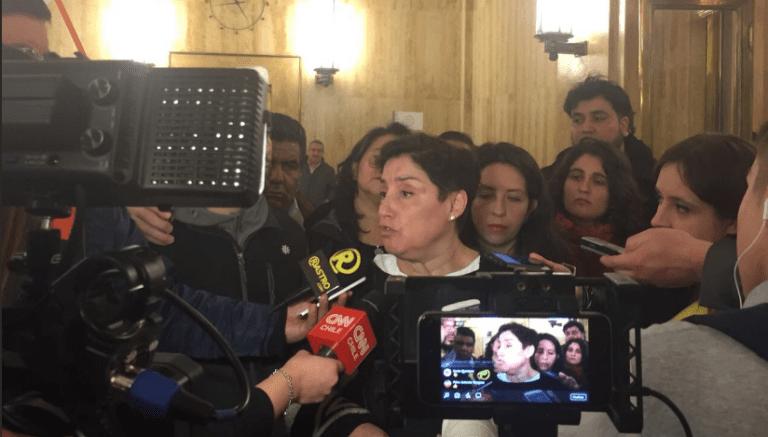 Frente Amplio va a Contraloría por vacíos en la reforma laboral