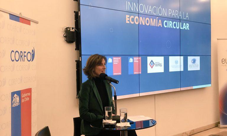 Oposición llena de críticas a Marcela Cubillos y acusan una gestión deficiente en su ex cartera, Medio Ambiente
