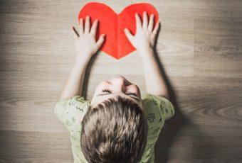 Niños, emociones y sobreexigencia escolar