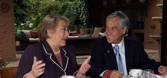 Piñera felicita a Bachelet por su nominación para ser Alta Comisionada para los DD.HH.