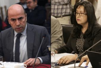 Mejor que una teleserie: Contralor impone draconianas restricciones a subcontralora Pérez