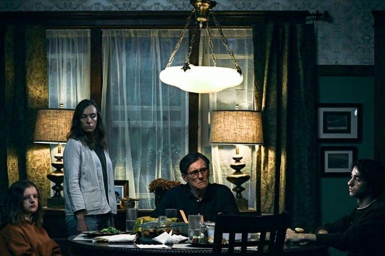 """Hereditary se gana el título de la película más """"aterradora del 2018"""""""