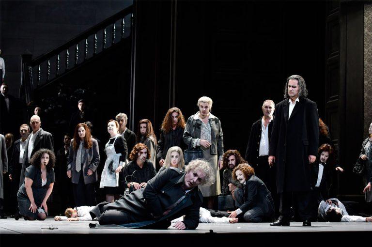 Macbeth de Giuseppe Verdi se presentará en el Centro Arte Alameda