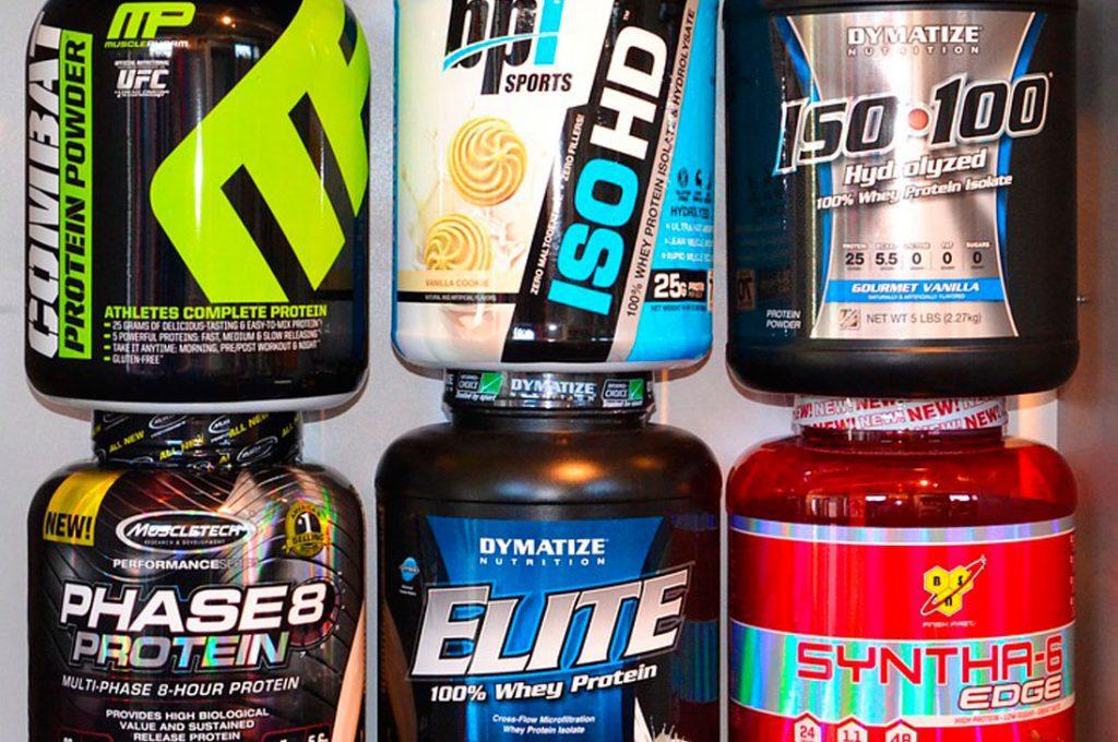 Nutricionistas terminan con los mitos  de los suplementos alimenticios para deportistas