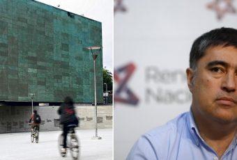 """Desbordes se mantiene con discurso de la derecha e insiste con el """"sesgo"""" del Museo de la Memoria"""