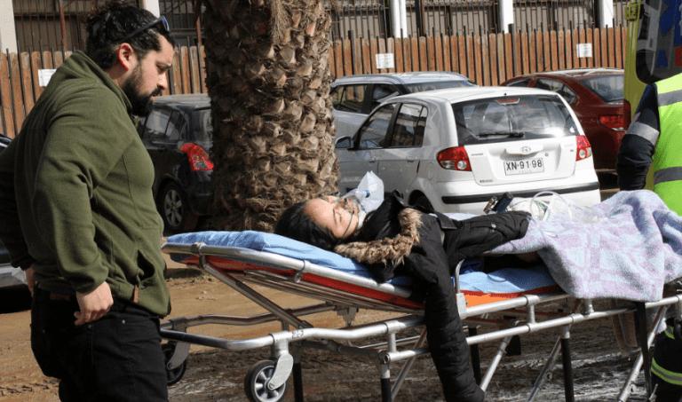 Los errores del Minsal en decreto que establecía 4 días de Alerta Sanitaria en Quintero