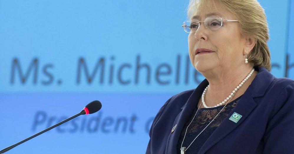 """Peña reflexiona positivamente sobre alejamiento de Bachelet: """"Se estaba transformando en un obstáculo para la izquierda"""""""