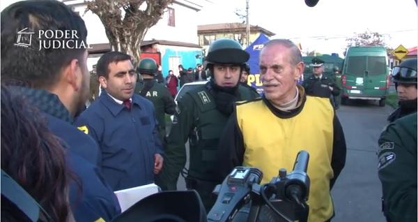 Nueva condena a Krassnoff podría complicar eventual salida condicional de Punta Peuco