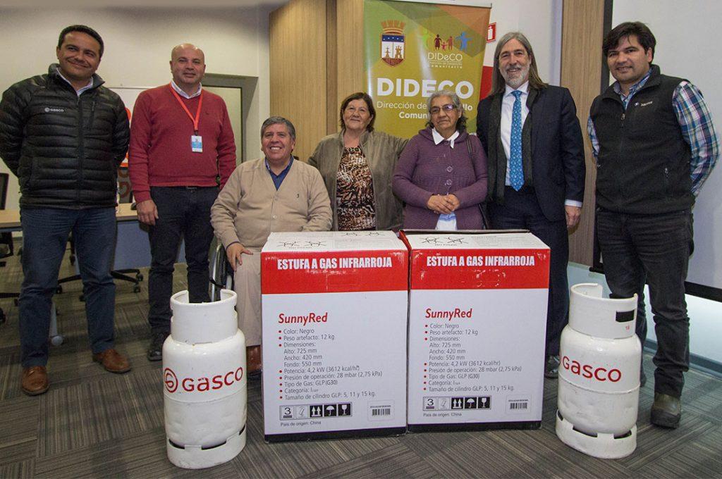 Plan para fomentar descontaminación de la Región de O'Higgins en Rengo