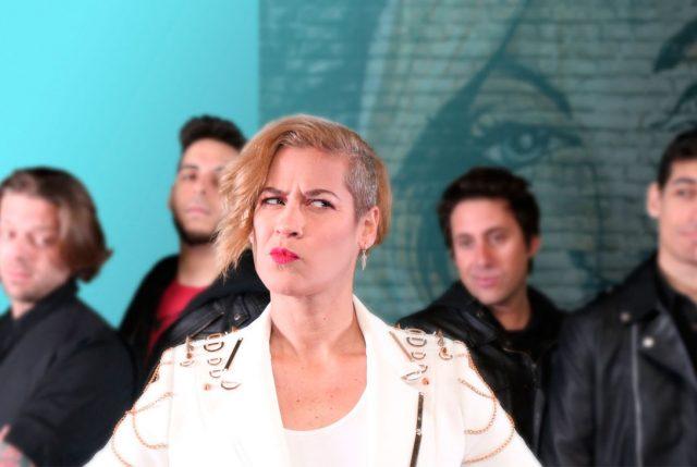 Jime Pereyra lanzara single en Club Amanda junto a su nueva banda