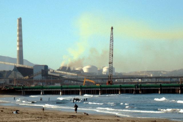 Comisión investigadora por contaminación en Quintero-Puchuncaví responsabiliza a exministro Mena