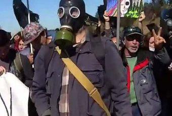 """Colegio Médico de Chile pide """"Declarar Zona de Catástrofe y de Emergencia Sanitaria"""" a Quintero y Puchuncaví"""