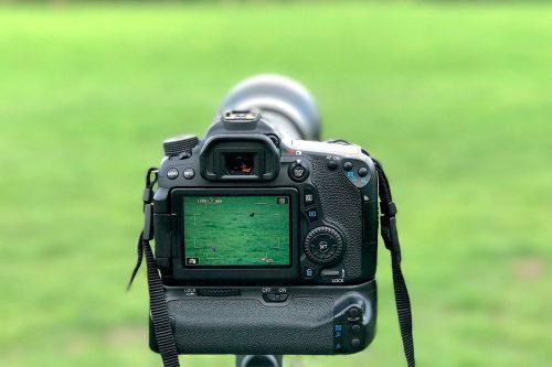 Canon te invita a celebrar el mes de la fotografía con entretenidas actividades