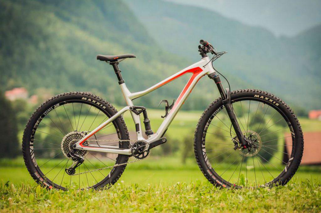 Prepárate para vivir la experiencia de una inédita subasta premium de bicicletas top