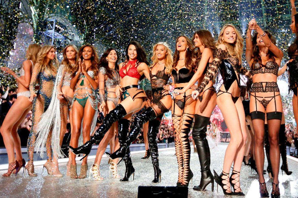 Victoria's Secret registra una baja en sus ventas y anuncia el cierre de 20 tiendas este año