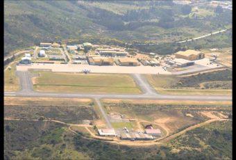 Aeropuerto de Concón podría estar operativo el 2022 para recibir vuelos comerciales