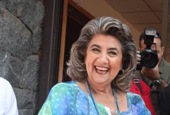 Encuesta revela fuerte caída de alcaldesa de Viña del Mar en su aprobación llegando a nota 4,3