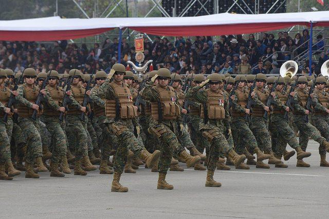 La carta anónima que acusa tensión en el Alto Mando del Ejército llega a la Justicia Militar