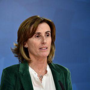 Marcela Cubillos, ministra de Educación al Pdte. del Colegio de Profesores