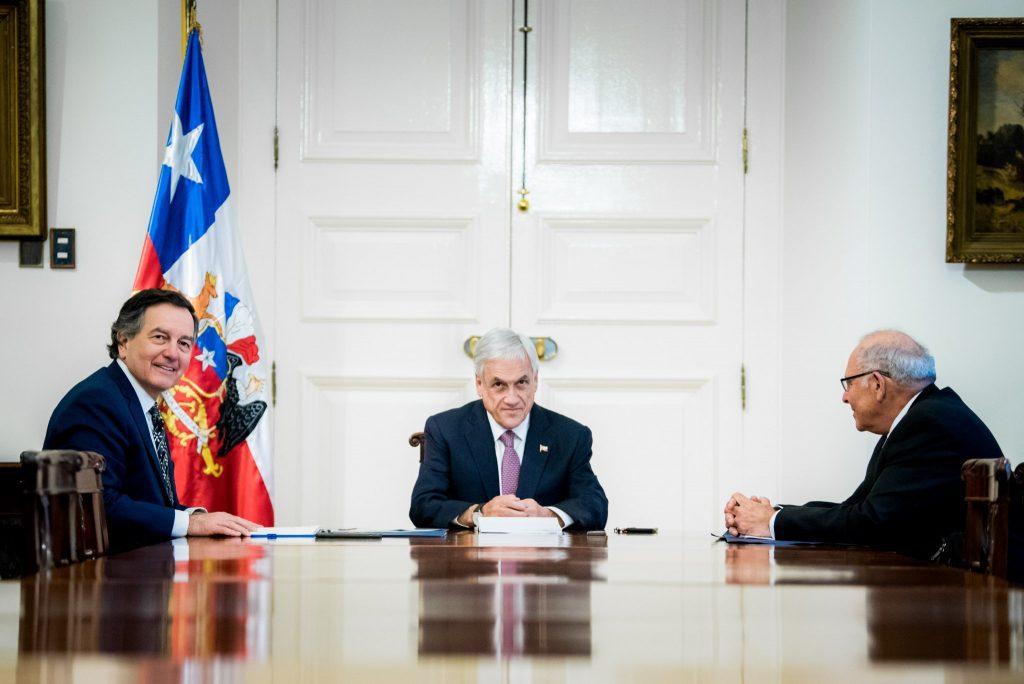 Gobierno finiquita polémica por Pacto de Bogotá y confirma su permanencia