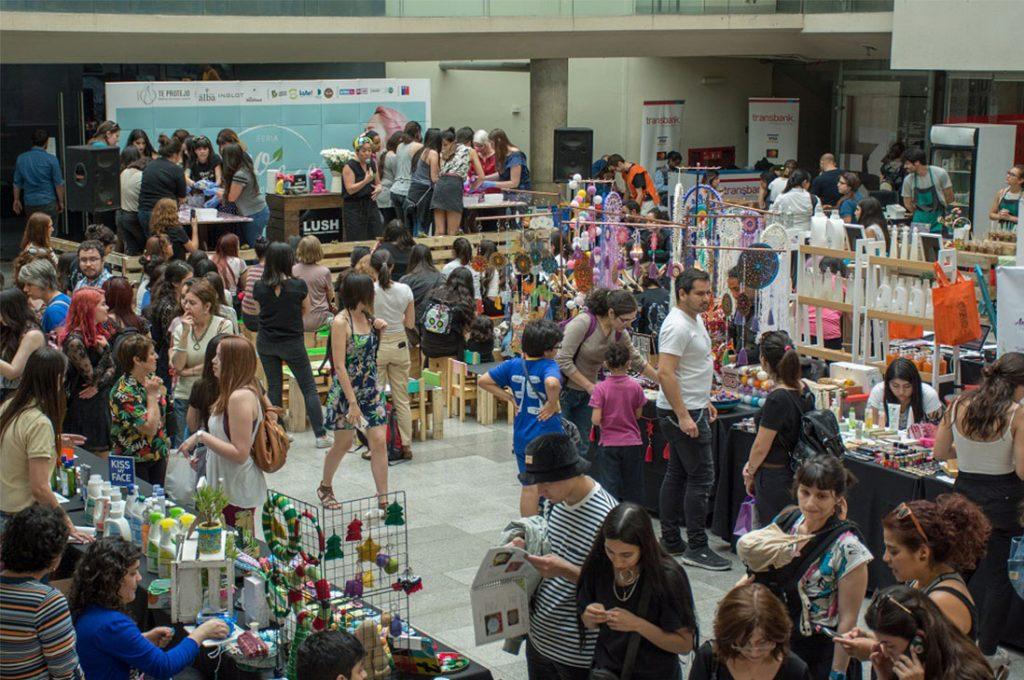 Feria Ecobelleza primavera congrega cientos de novedades cruelty free para esta temporada