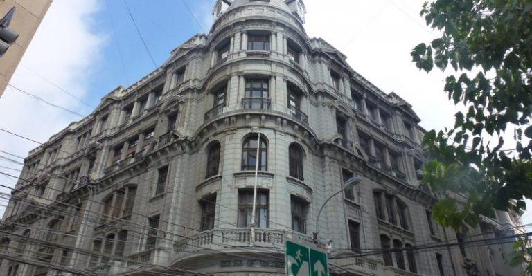 La Bolsa de Valores de Valparaíso cierra sus puertas tras 126 años de funcionamiento