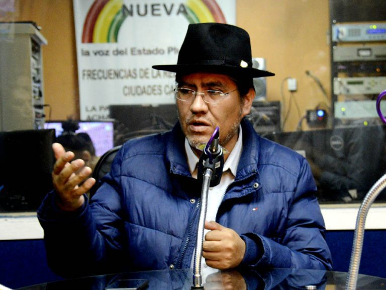 Bolivia no para de reclamar:  Ahora dice que comercio boliviano se ve afectado por problemas en puerto de Arica