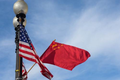 China responde al nuevo hostigamiento de Trump y anuncia represalias contra EE.UU.