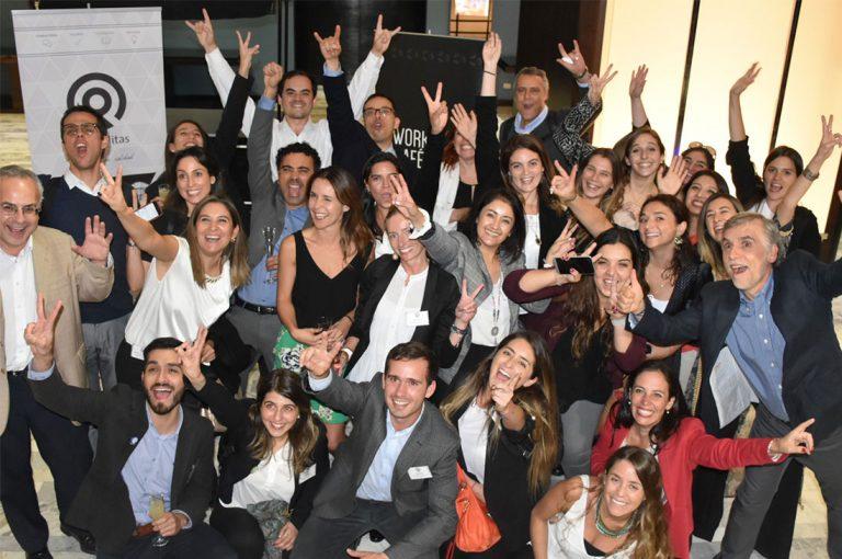 Consultora chilena gana premio internacional por sus impactos socioambientales
