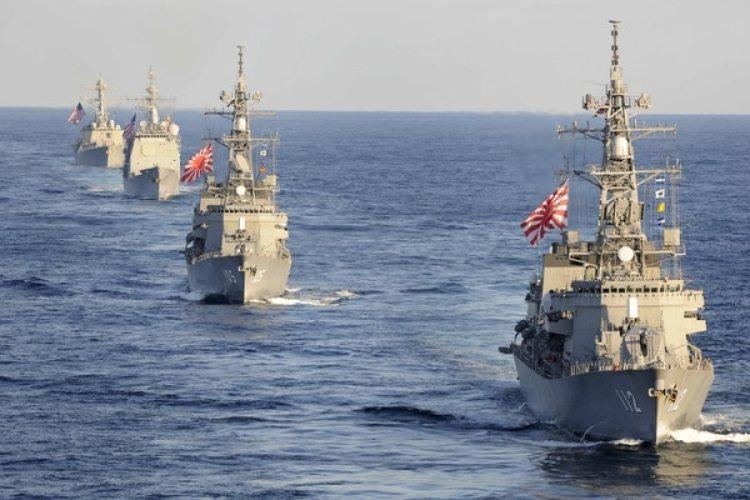 Japón: Ministerio de Defensa pide histórico aumento del 2,1% para su presupuesto 2019
