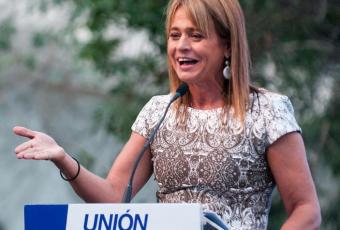 Elecciones UDI: Jacqueline Van Rysselberghe se impone a Javier Macaya
