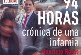 """Nuevo libro de Mauricio Rojas provoca rotunda """"joda"""" en Twitter"""