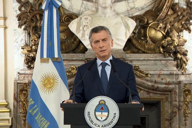 """Argentina se sigue endeudando: FMI le """"prestó"""" US$11 mil millones y deuda bruta ya suma US$39 mil millones"""