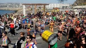 Nueva seremi de Cultura le quita los fondos al Carnaval Mil Tambores