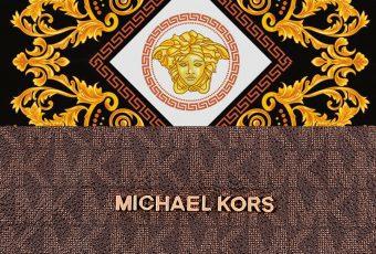Versace podría pasar a manos de Michael Kors