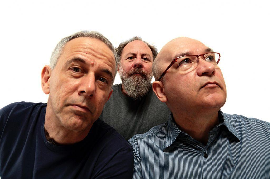 Paralamas regresa a Chile para presentar su nuevo disco